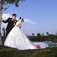 De regreso con algunas fotos formales de la boda 😍 - 1