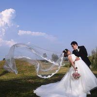 De regreso con algunas fotos formales de la boda 😍 - 3