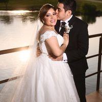 De regreso con algunas fotos formales de la boda 😍 - 5