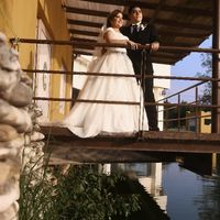 De regreso con algunas fotos formales de la boda 😍 - 6