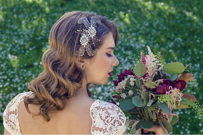 Querida brides, ayúdenme a elegir peinado! 5