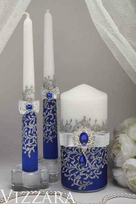 Boda azul rey - 17