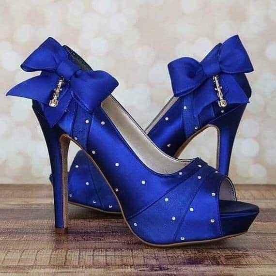 Boda azul rey - 18