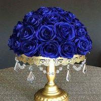 Boda azul rey - 1