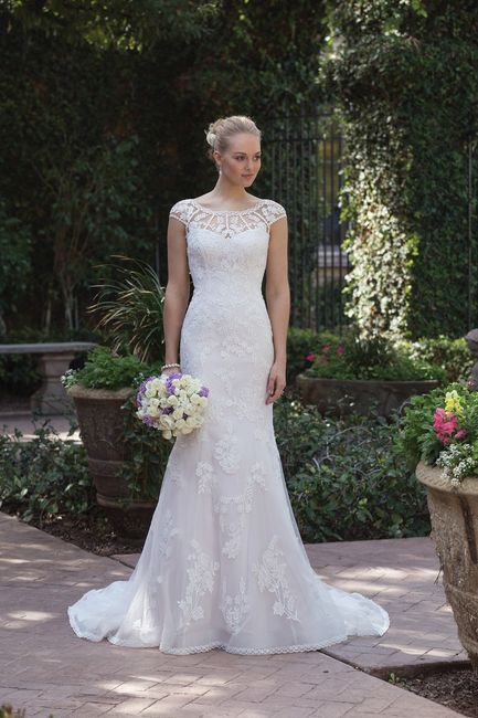 ¿Qué parte de ti te gustaría resaltar con tu vestido? 3
