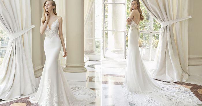 ¿Cuál es tu vestido ideal? - RESULTADOS 1