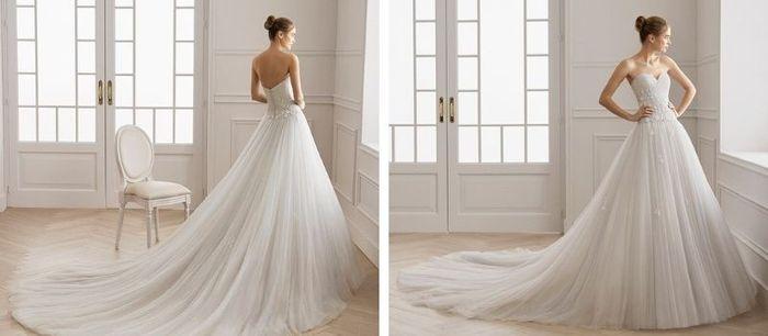 ¿Cuál es tu vestido ideal? - RESULTADOS 2