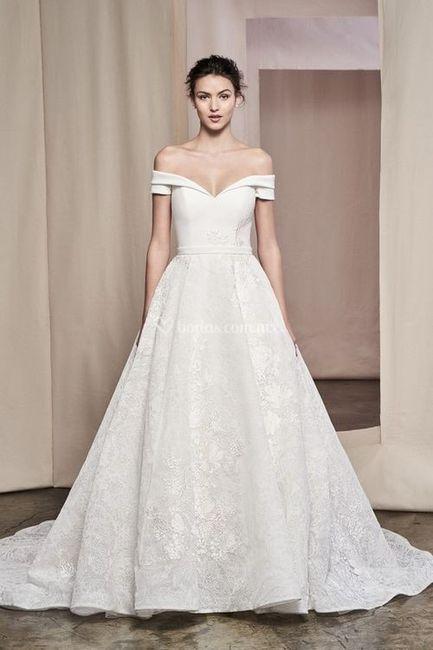 Escoge el vestido 1