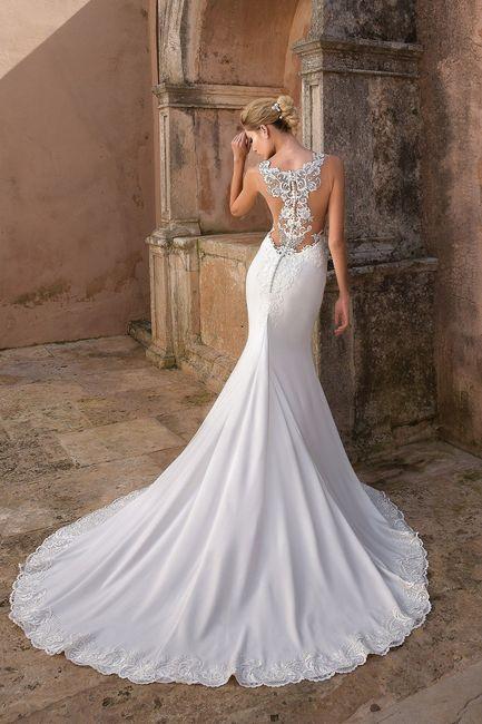 Escoge el vestido 3