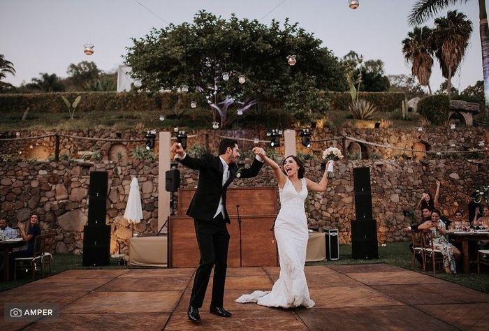 ¿Qué significa la boda para ti? 1
