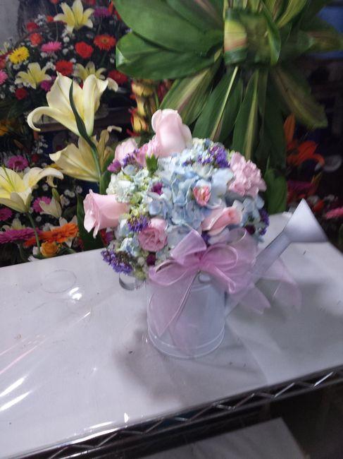 Arreglos de mesa boda civil foro organizar una boda for Arreglos para boda civil