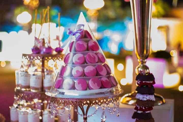 Preparemos tu pastel: ¿Alternativas al pastel? - 2