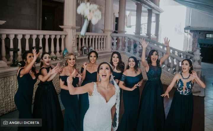 ¿Te independizas de estas tradiciones de boda? - 1