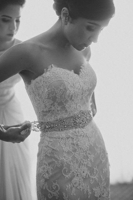 902417ae8 Cinturones para novias  el complemento ideal!! - Foro Moda Nupcial ...
