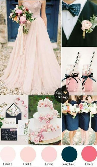 Colores para decorar tu boda foro antes de la boda - Decorar tu boda ...