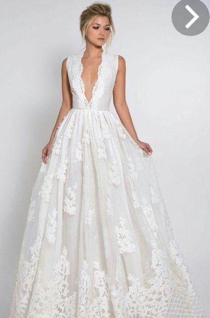 vestidos de novia para primavera-verano!! - foro moda nupcial