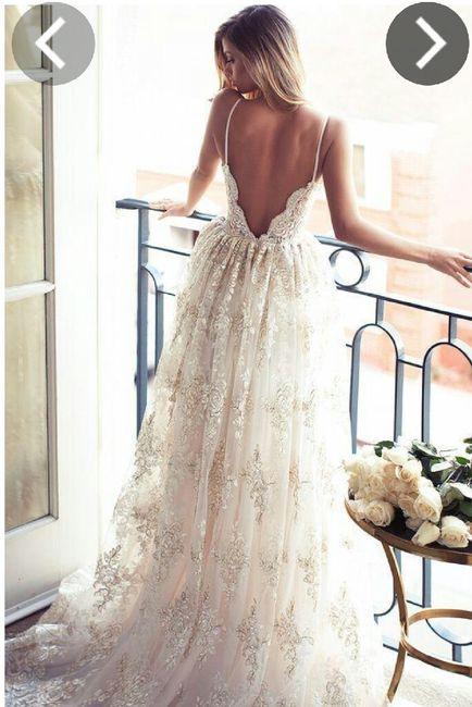 5d89789f11 Vestidos de novia para primavera-verano!! - Foro Moda Nupcial ...
