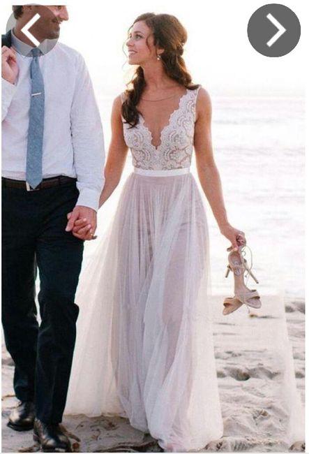 Vestidos de novia para primavera-verano!! - Foro Moda Nupcial ...