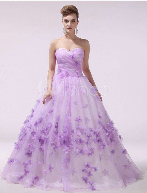 Más de 60 vestidos de novia... - Foro Moda Nupcial - bodas.com.mx