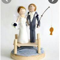 Toppers para pastel de boda!! - 22