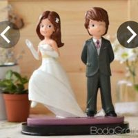 Toppers para pastel de boda!! - 23
