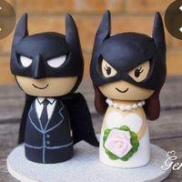 Toppers para pastel de boda!! - 28
