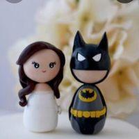 Toppers para pastel de boda!! - 33