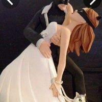 Toppers para pastel de boda!! - 34