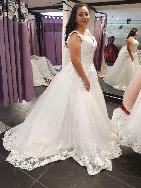 JUEGO: Viste a la siguiente bride! 14