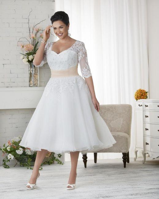 que vestido usar para mi boda civil? - foro quintana roo - bodas.mx