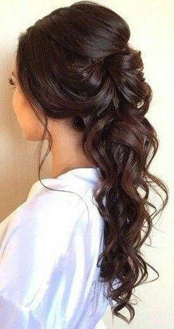 Peinados recogidos 1