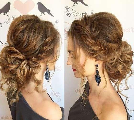 Peinados recogidos 9