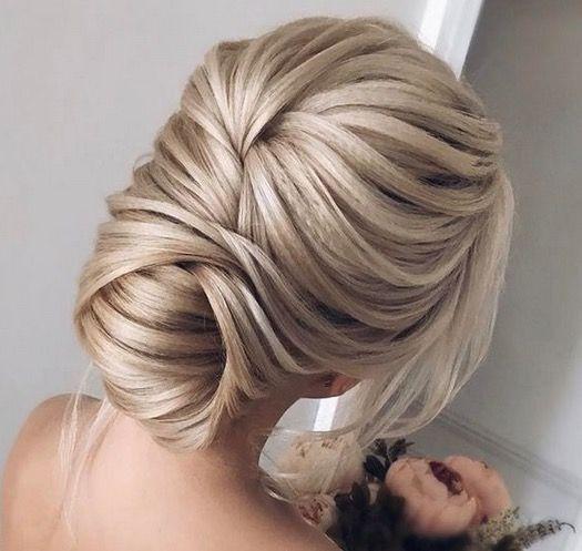 Peinados recogidos 10