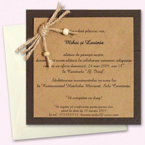 Ayuda invitaciones para el civil foro organizar una boda - Cosas para preparar una boda ...
