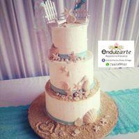 Hora del pastel - 1