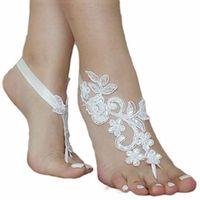 Calzado de la novia - 2