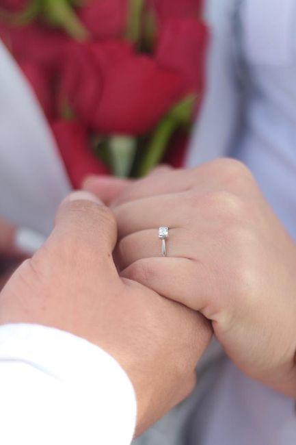 Muestren sus anillos chicas!! 18