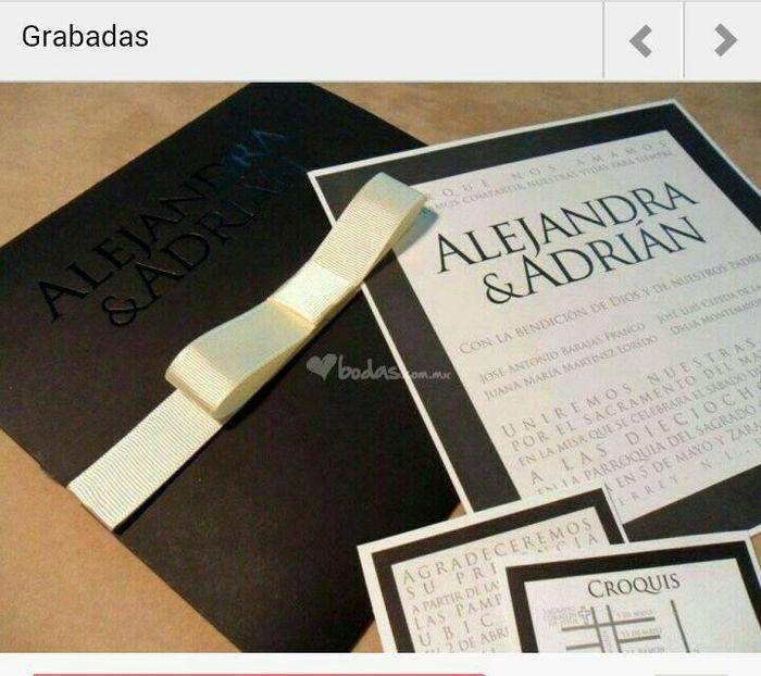 978261efb Invitaciones con bolsas de celofán??? - Foro Organizar una boda ...