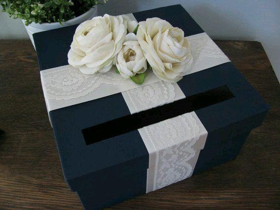 Ideas cajas para sobres foro manualidades para bodas for Decorar cajas de fruta para boda