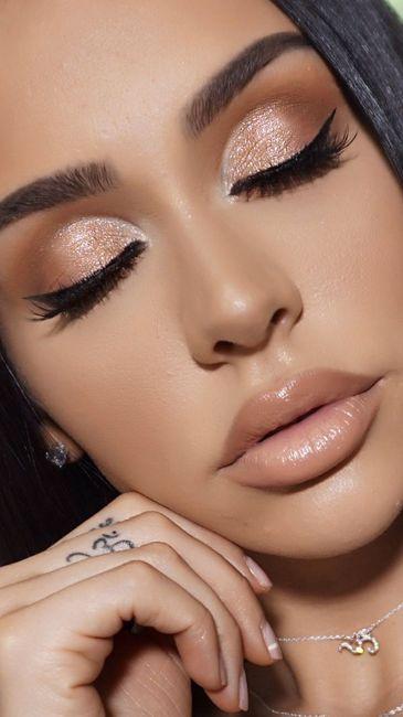Comparte tu maquillaje de labios 6