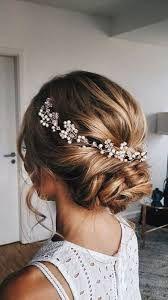 Peinados recogidos para novias 1