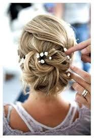 Peinados recogidos para novias 2