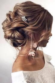 Peinados recogidos para novias 3
