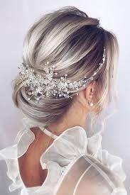Peinados recogidos para novias 7