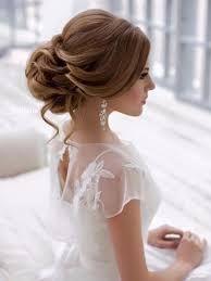 Peinados recogidos para novias 8