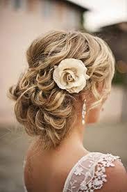 Peinados recogidos para novias 11