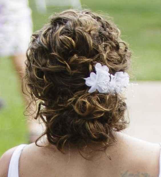 Peinados - 5