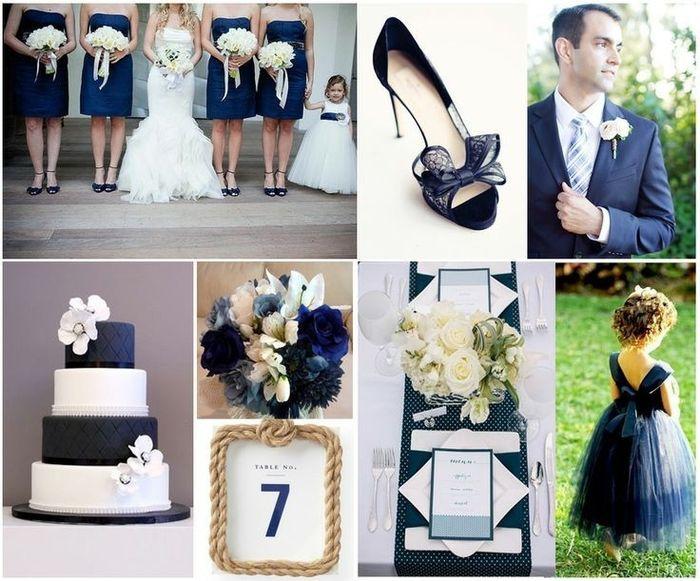 Sugerencias de colores para boda de noche!! - Foro Organizar una ...