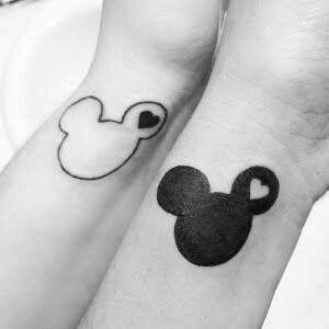Tatuajes Para Parejas Foro Antes De La Boda Bodascommx
