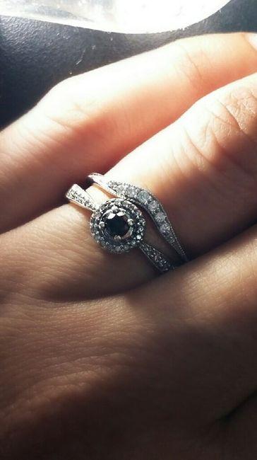 Orden de los anillos ?? 3
